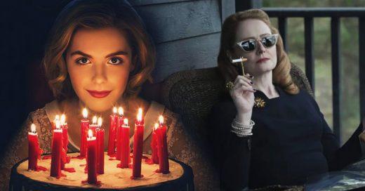Cover Netflix estrenará una nueva versión de Sabrina