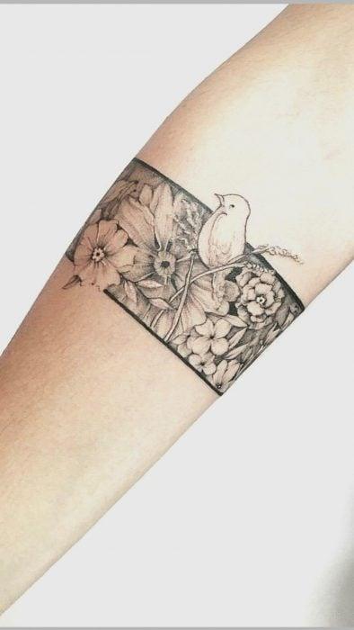tatuaje brazalete recreoviral.com