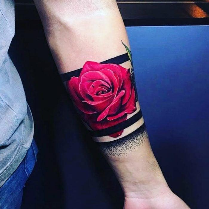 tatuaje pulsera recreoviral.com