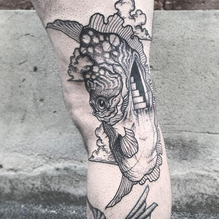 tatuajes inteligentes