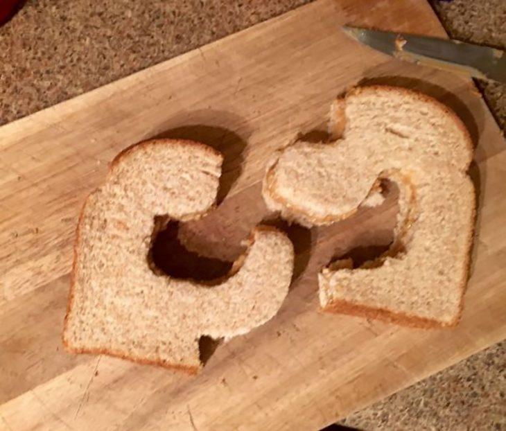 sandwich en 2