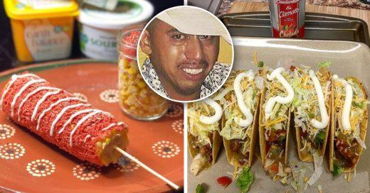 Cover Veces en las que los gringos echaron a perder la comida mexicana