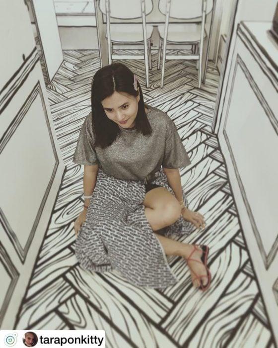 piso historieta