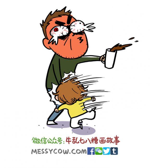 ilustraciones hijos letales