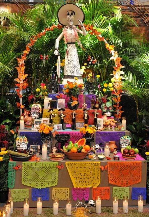 Altar 2 Noviembre