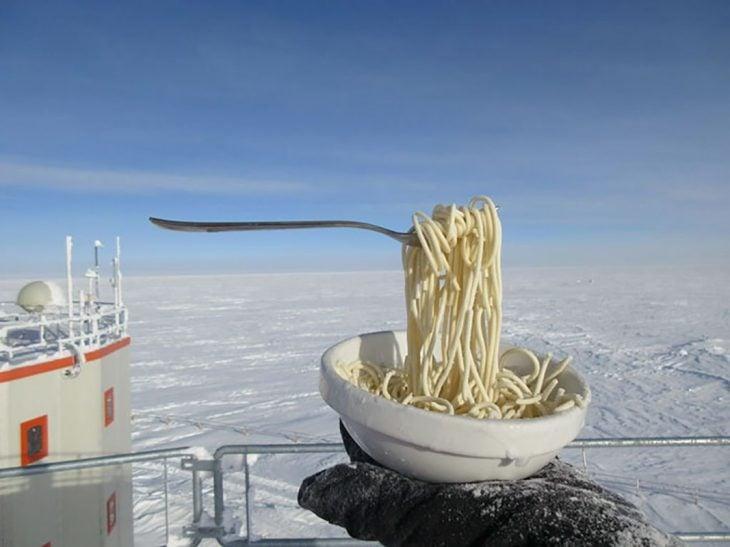 sopa congelada