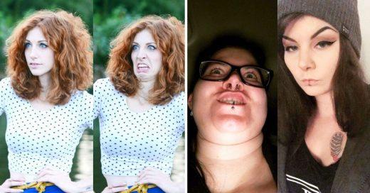 Cover Imágenes de chicas que saben reírse de ellas mismas