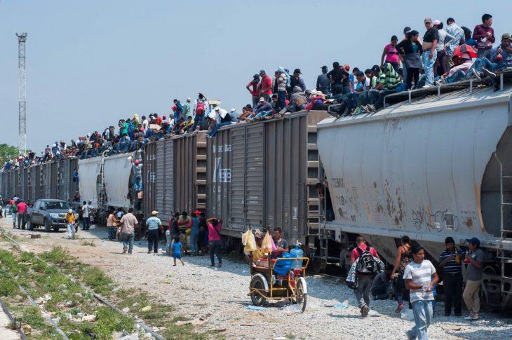Migración de personas