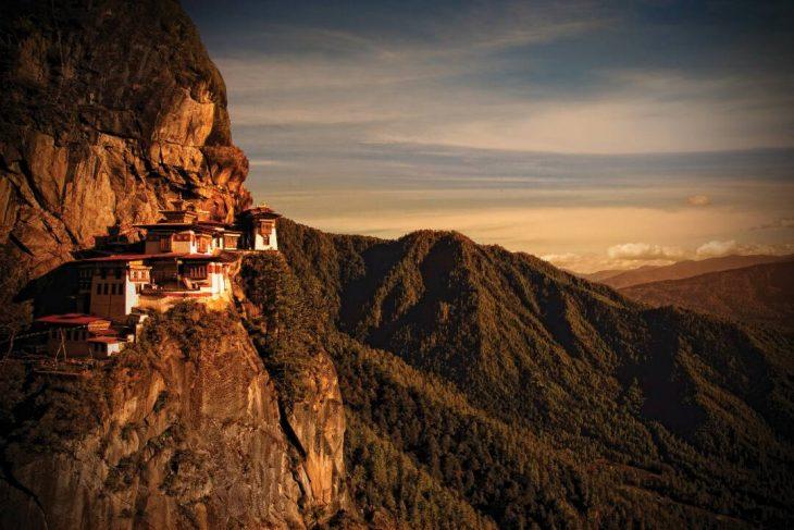 casas aisladas del mundo para ermitaños
