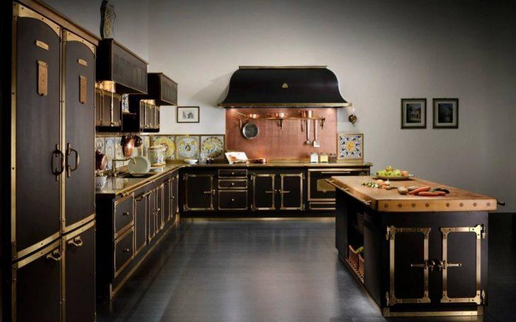 Cocinas diseño