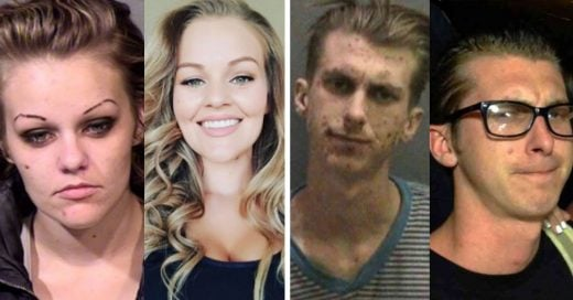 Cover Personas que lograron dejar las drogas y hoy lucen completamente diferentes