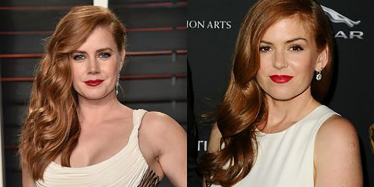 Isla Fisher y Amy Adams