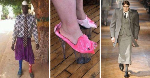 Cover Fotos de fails de la moda que harán que te ardan los ojos