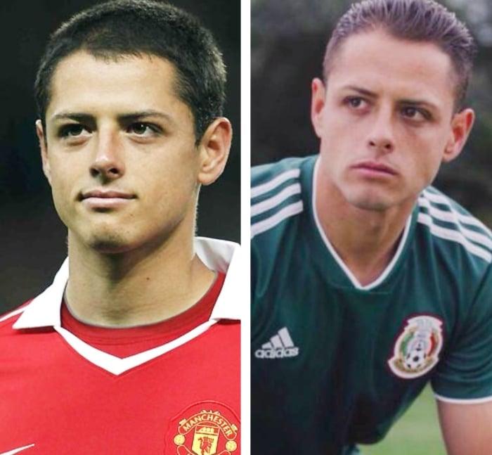 futbolistas que cambiaron con dinero