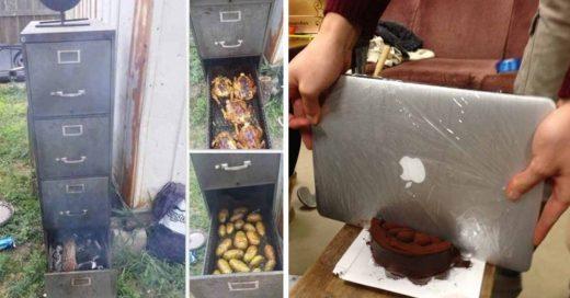 Cover Ingeniosos hacks de oficina que solo pudieron ser creados por mexicanos