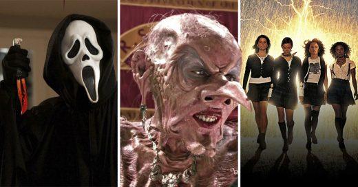 Cover películas para ver en la noche de Halloween