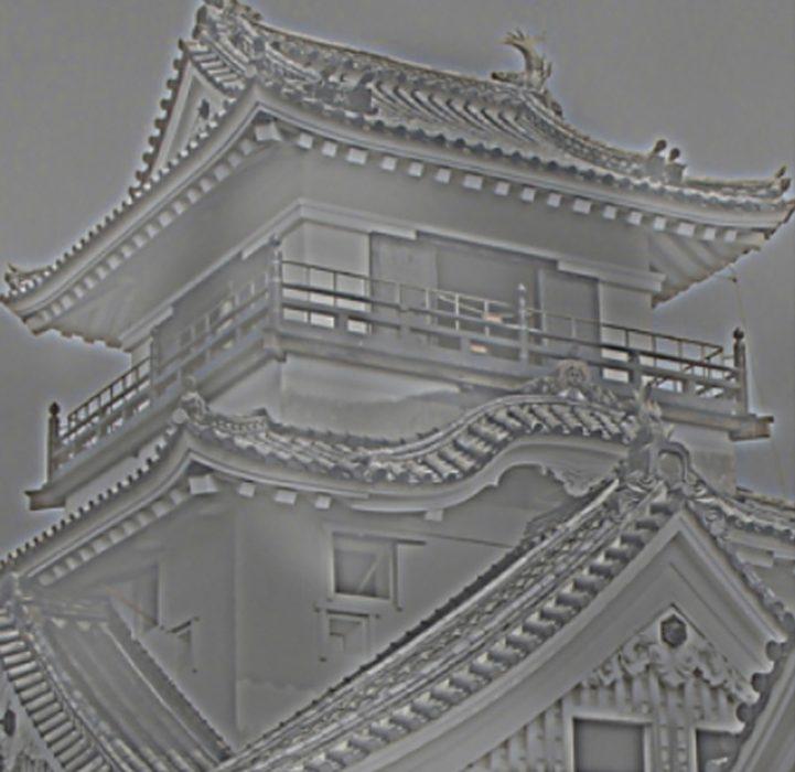 ilusión monalisa templo chino