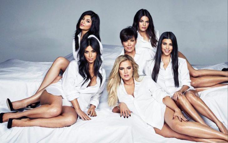 kardashians quieren sirviente gratis