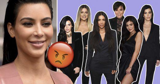 Cover La familia Kardashian-Jenner buscaba contratar a un pasante pero sin pagarle ni un centavo