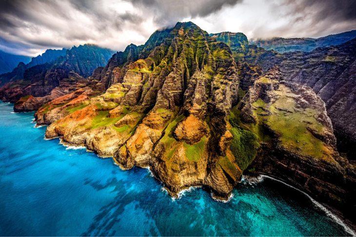 los lugares más hermosos del planeta