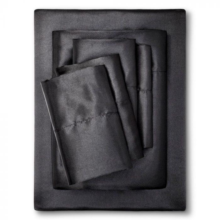 muebles negros recreoviral