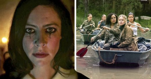 Cover Las mejores 29 películas de Netflix estrenadas en 2018