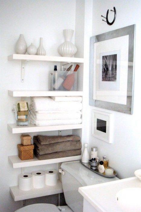 espacio pequeño departamento