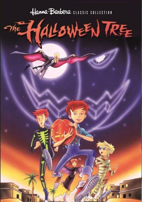 películas pasa halloween