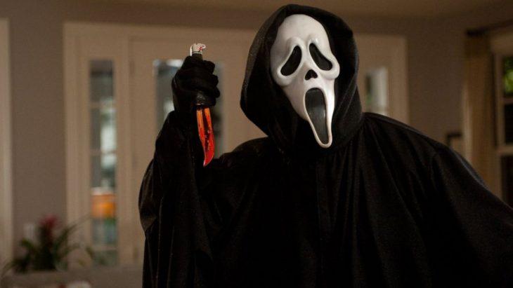 Scream: grita antes de morir