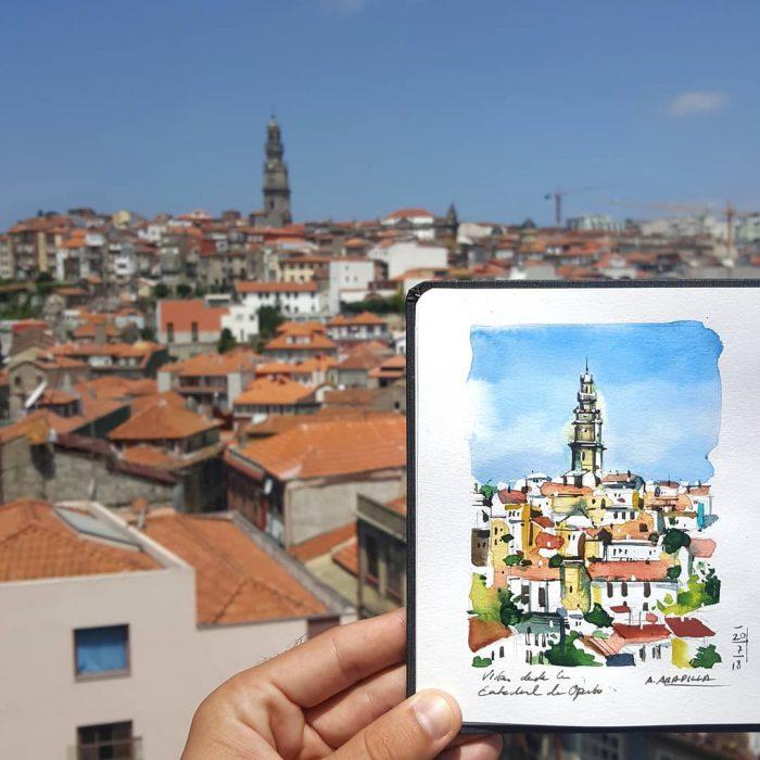 Porto, Portugal recreoviral.com