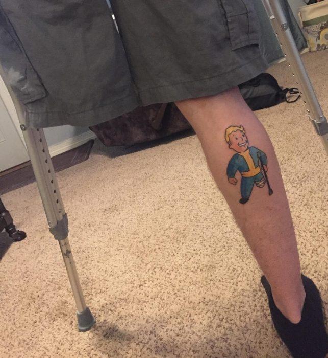 tatuajes con increíbles historias