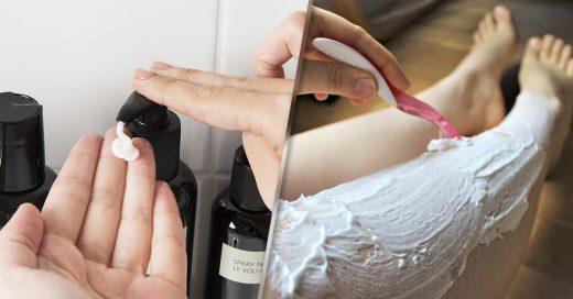 Cover Usos inesperados que puedes darle a tu acondicionador