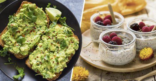Cover Alimentos deliciosos que te quitarán el estreñimiento