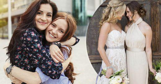 Cover Fotos divertidas que muestran que la amistad femenina es única