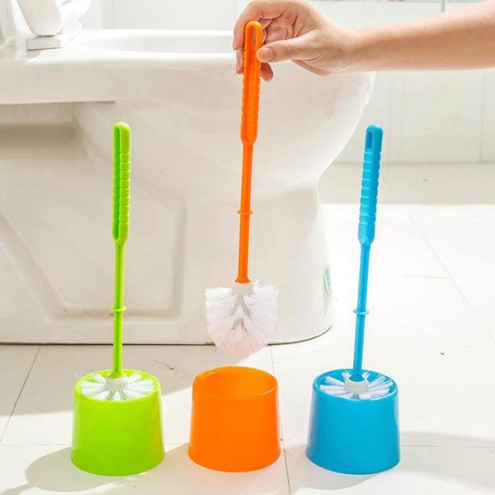 cepillo de baño