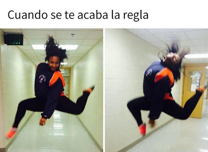 meme fin del periodo