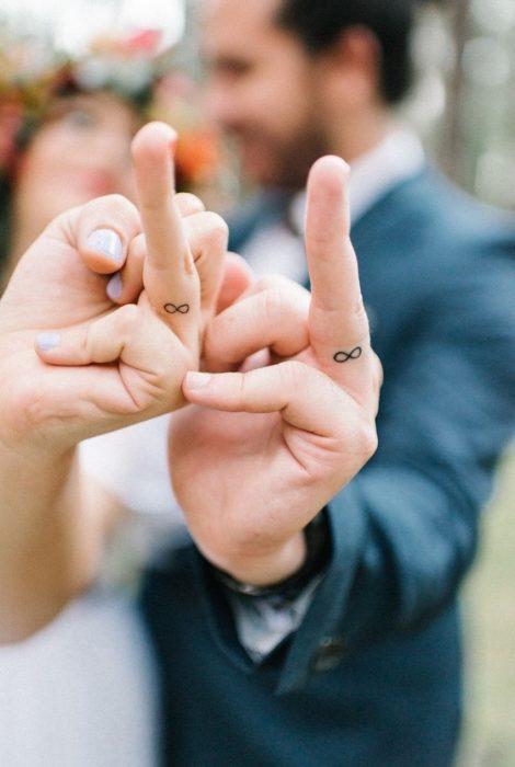anillos para siempre