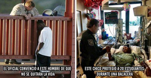 Cover Imágenes que demuestran que el mundo es un lugar mejor sin el racismo