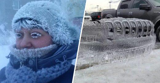 Cover Fotos invernales que de solo verlas querrás ponerte un suéter