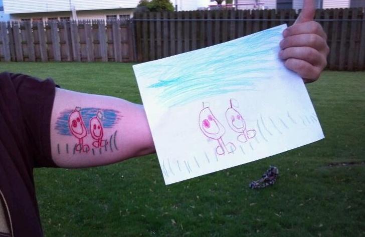 tatuajes emotivos