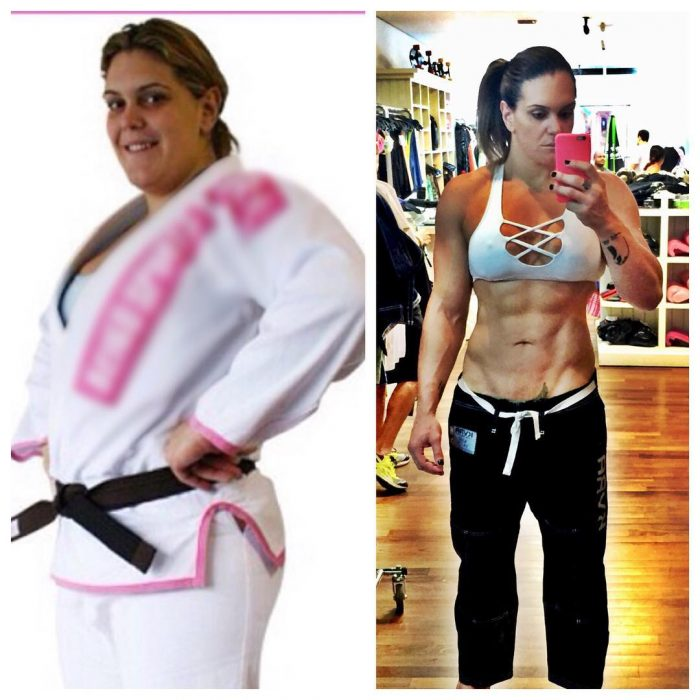 Gabi Garcia antes y despues recreoviral