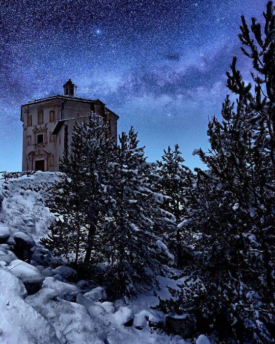 Fortaleza de Calascio