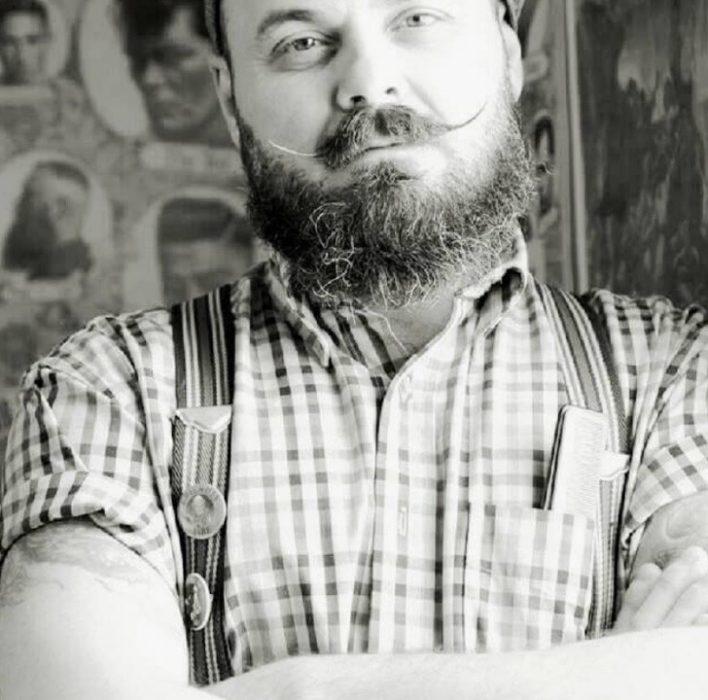 barbero barbón