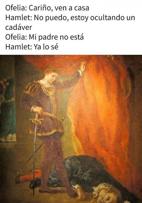 meme hamlet