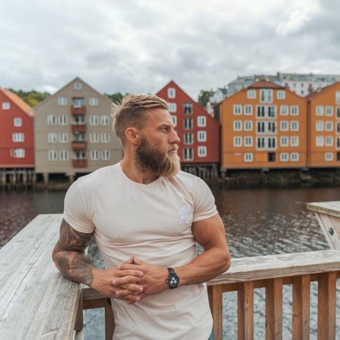 chico noruego