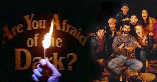 Cover ¿Le temes a la oscuridad? Regresa a Nickelodeon para provocarte más pesadillas