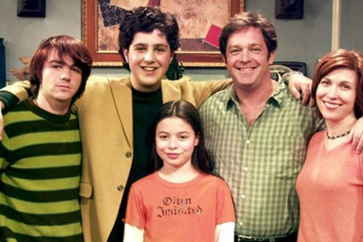 Drake y josh regresan recreoviral