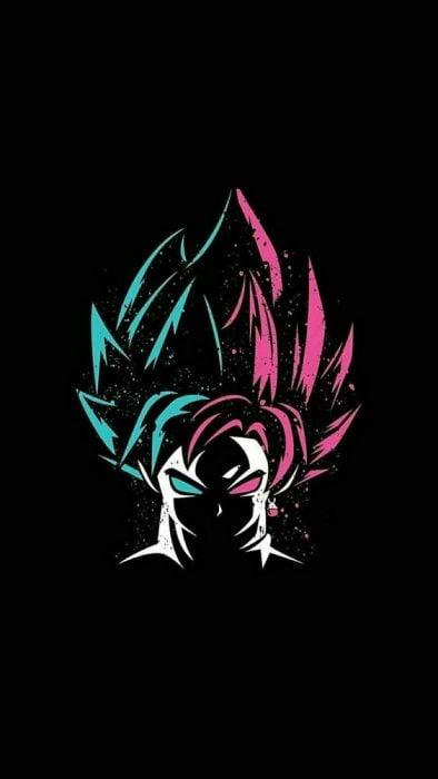 Fondo de pantalla de Goku