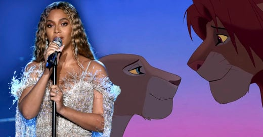 COVER Beyoncé cantará Can you feel the love tonight en el nuevo trailer de El Rey León