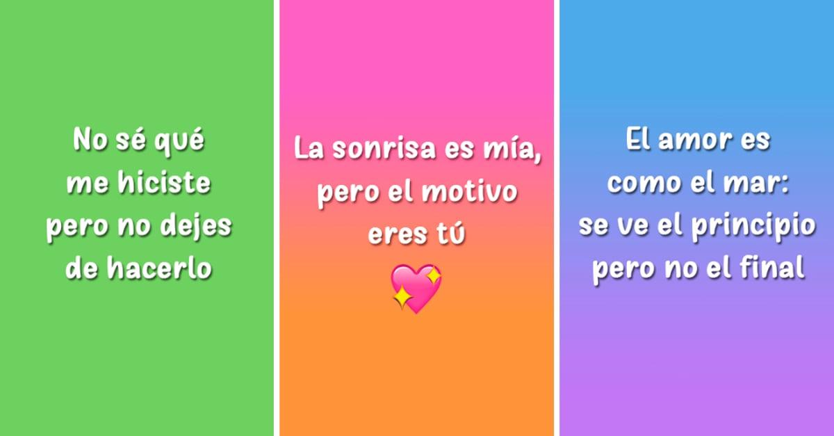 Whatsapp Estados Indirectas Imagenes De Amor Imagenes De Whatsapp